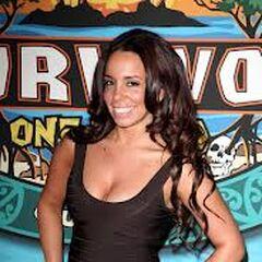 Alicia at the <a href=