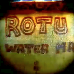 Rotu in the intro.