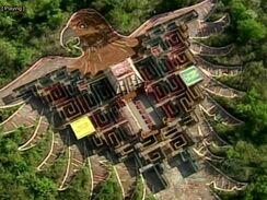 Maze Guatemala