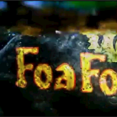 Foa Foa's intro shot.