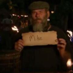 Dan votes against Mike.