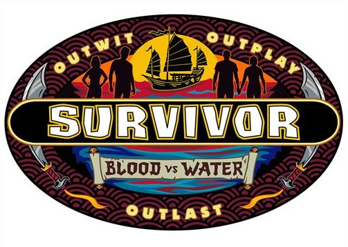 File:Survivor Blood vs. Water Logo.jpg