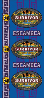 Escameca buff