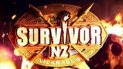 Survivor NZ Nicaragua Intro