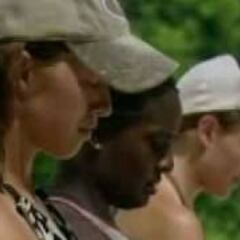 The Final three focus on The Final Immunity Challenge, <a href=