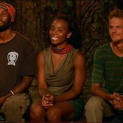 Jeremy, Spencer, and Tasha in the <a href=