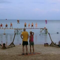 The final round of the challenge as seen in <i>Panama</i>.