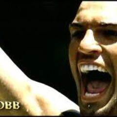 Robb's motion shot in the opening.