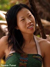 Shii Ann AS mogo
