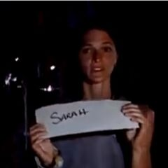 Gina finally votes out Sarah.