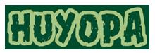 Huyopafont