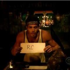 Pete votes against R.C.