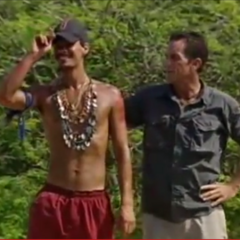 Boston Rob won the Final Immunity Challenge