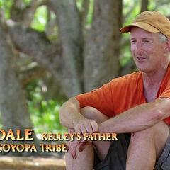 Dale making a <a href=