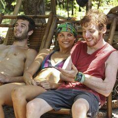 Andrea, Cochran, and <a href=