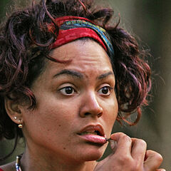 Sandra Diaz-Twine is a <i>Villain</i> of <i>Survivor</i>.