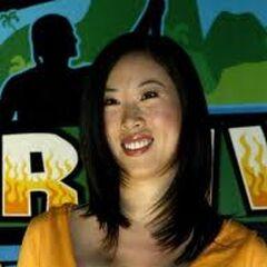 Shii Ann at the <a href=