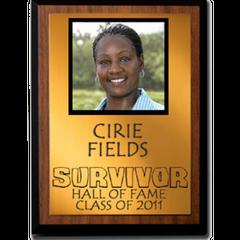 Cirie Fields