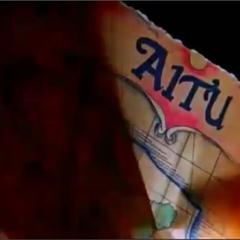 Aitutaki's intro shot.