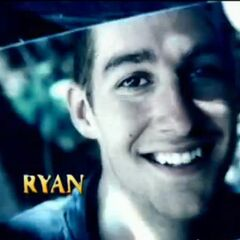 Ryan's photo in the opening.