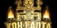 Koh-Lanta: Le Retour des Héros
