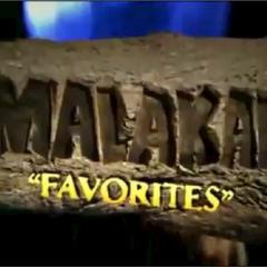 Malakal's intro shot.