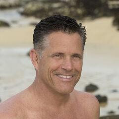 Terry's alternate cast photo for <i>Cambodia</i>.