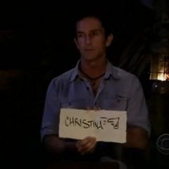 Jenny's controversial vote for Cristina