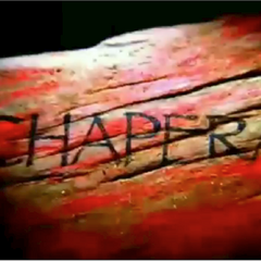 Chapera's intro shot.