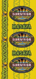 Masaya buff