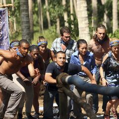Upolu during the first Immunity Challenge.