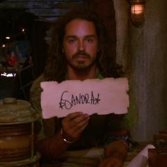 Ozzy votes against Sandra.