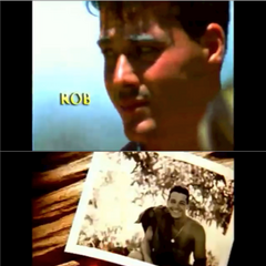 Rob's opening shots in <i>Marquesas</i>.