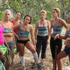 The Salani tribe.