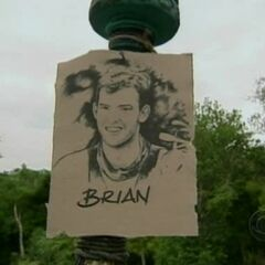 Brian's drawing at the <a href=
