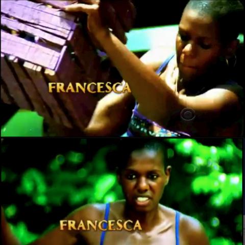 Francesca's Caramoan opening