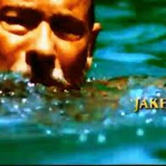 Jake's motion shot in the opening.