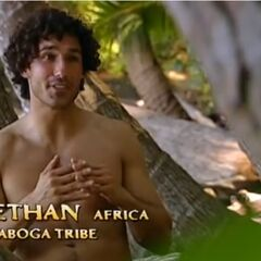 Ethan gives a confessional about the tribe