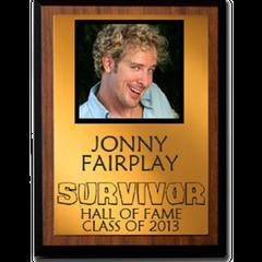 Jonny Fairplay
