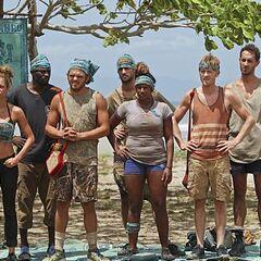 The new Hunahpu tribe, post-switch.