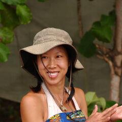 Shii Ann on the <a href=