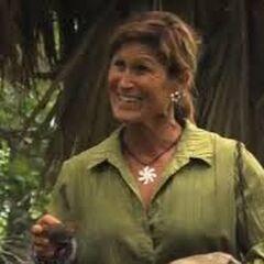 Julie Wolfe.