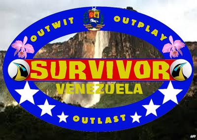 Survivor Venezuela