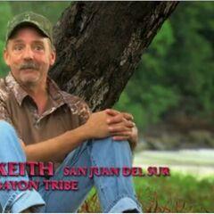 Keith making a <a href=