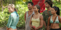 Mutiny (Cook Islands episode)