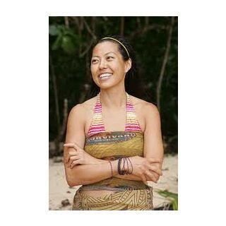 Elizabeth Kim as a member of <a href=