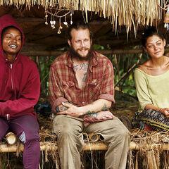 Cydney, Jason, and <a href=
