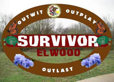 Survivor Elwood