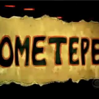 Ometepe's intro shot.