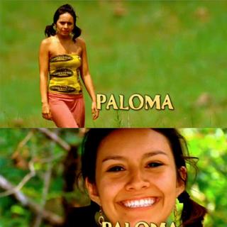 Paloma's <a href=